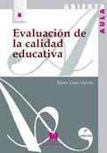 EVALUACION CALIDAD EDUCATIVA