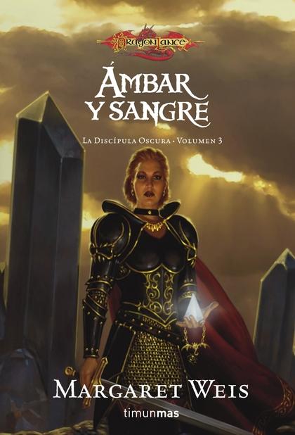 ÁMBAR Y SANGRE.