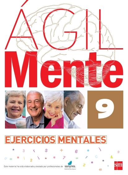 ÁGIL, EJERCICIOS DE ESTIMULACIÓN COGNITIVA PARA MAYORES 9