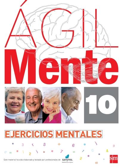 ÁGIL, EJERCICIOS DE ESTIMULACIÓN COGNITIVA PARA MAYORES 10