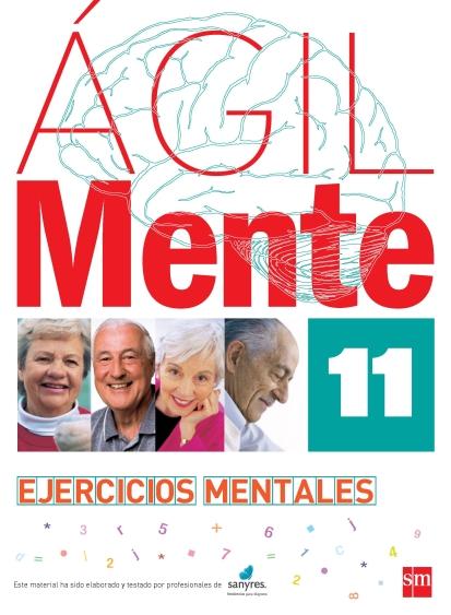 ÁGIL, EJERCICIOS DE ESTIMULACIÓN COGNITIVA PARA MAYORES 11