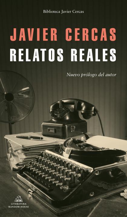 RELATOS REALES.