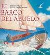 BARCO DEL ABUELO, EL. ILUSTRADOR SOPHY WILLIAMS