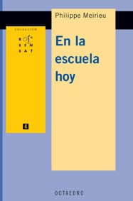 EN LA ESCUELA HOY