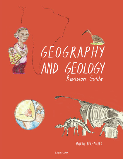 GEOGRAPHY AND GEOLOGY REVISION GUIDE.