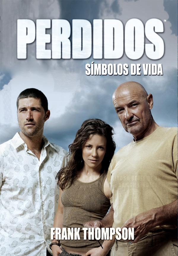 PERDIDOS. SIGNOS DE VIDA