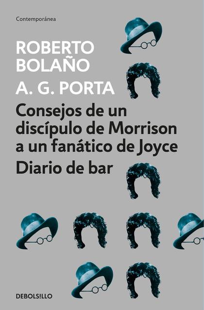 CONSEJOS DE UN DISCÍPULO DE MORRISON A UN FANÁTICO DE JOYCE.