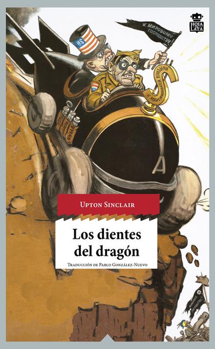 LOS DIENTES DEL DRAGÓN.