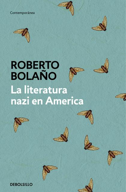 LA LITERATURA NAZI EN AMÉRICA.
