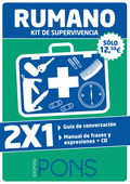 KIT DE SUPERVIVENCIA DE RUMANO