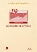 CONTRASTES DE HIPÓTESIS