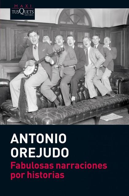 FABULOSAS NARRACIONES POR HISTORIAS.