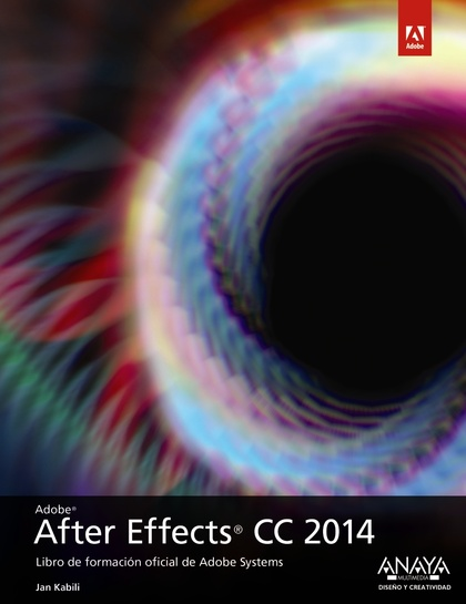 AFTER EFFECTS CC 2014