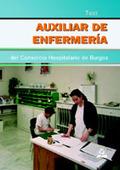 AUXILIARES DE ENFERMERÍA, CONSORCIO HOSPITALARIO DE BURGOS. TEST