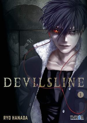 DEVILS LINE N 01.