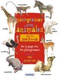 PICTOGRAMAS CON ANIMALES