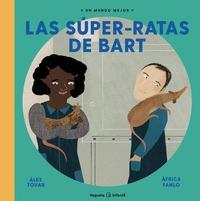 LAS SÚPER-RATAS DE BART.