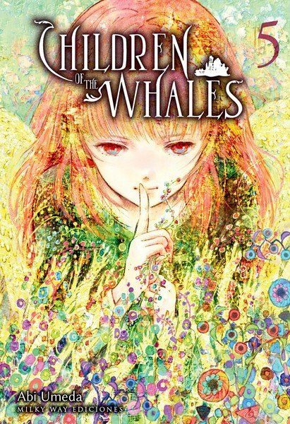CHILDREN OF THE WHALES N 05.
