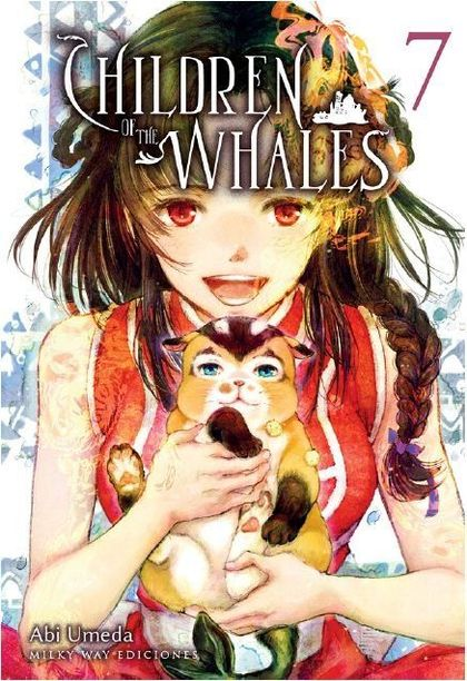 CHILDREN OF THE WHALES N 07