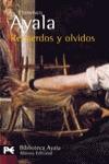 RECUERDOS Y OLVIDOS