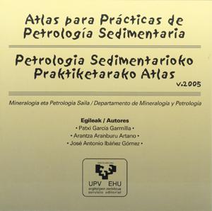 ATLAS PARA PRÁCTICAS DE PETROLOGÍA SEDIMENTARIA