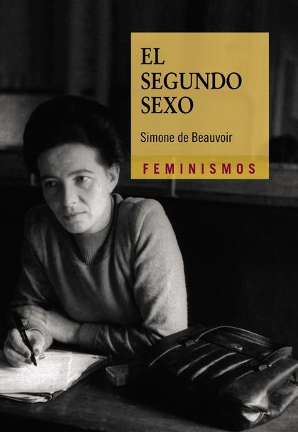 EL SEGUNDO SEXO.