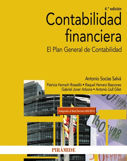 CONTABILIDAD FINANCIERA                                                         EL PLAN GENERAL