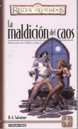 LA MALDICIÓN DEL CAOS