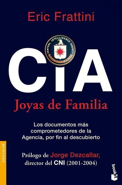 CIA : JOYAS DE FAMILIA