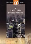ANÁLISIS DE POLÍTICAS PÚBLICAS.