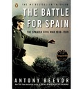 THE BATTLE FOR SPAIN.