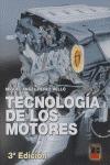 TECNOLOGÍA DE LOS MOTORES.