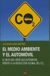 EL MEDIO AMBIENTE Y EL AUTOMÓVIL.
