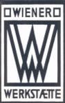 WIENER WERKSTATTE (25 ANIVERSARIO) INT.