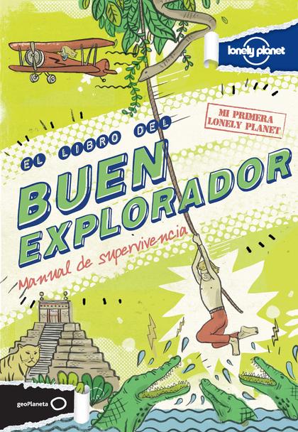 EL LIBRO DEL BUEN EXPLORADOR.