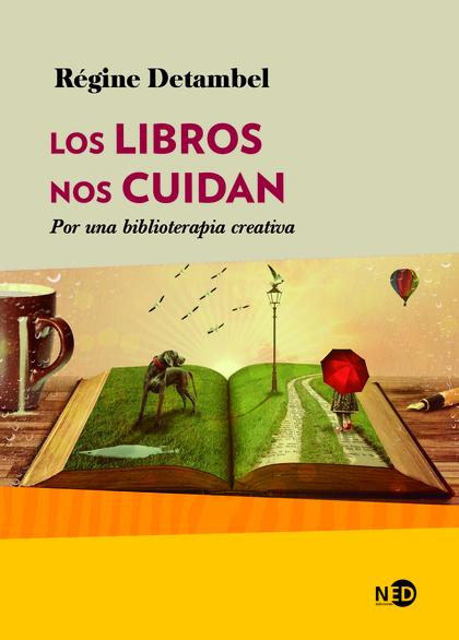 LIBROS NOS CUIDAN,LOS.