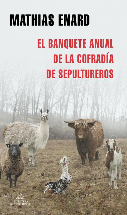 EL BANQUETE ANUAL DE LA COFRADÍA DE SEPULTUREROS.