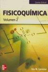 FISICOQUÍMICA VOL II