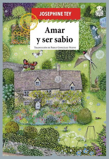 AMAR Y SER SABIO.