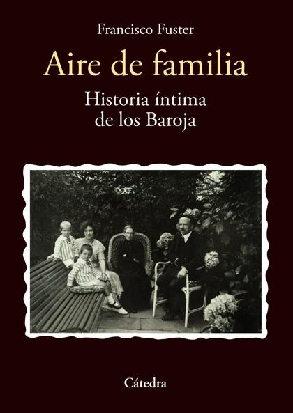 AIRE DE FAMILIA                                                                 HISTORIA ÍNTIMA