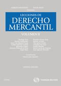 LECCIONES DE DERECHO MERCANTIL VOLUMEN II.