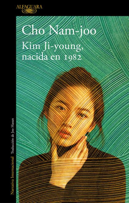 KIM JI-YOUNG, NACIDA EN 1982.