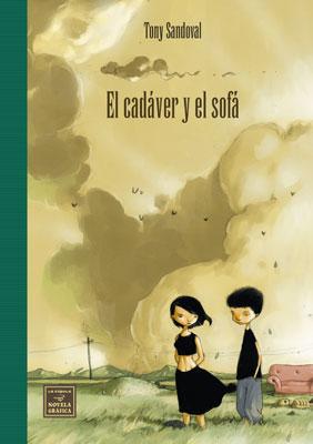 EL CADÁVER Y EL SOFÁ.