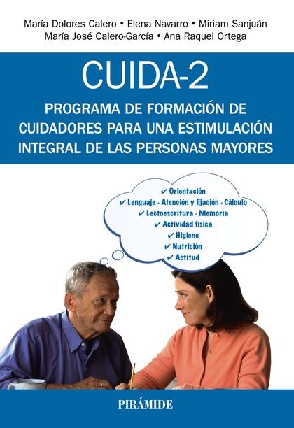 CUIDA-2                                                                         PROGRAMA DE FOR