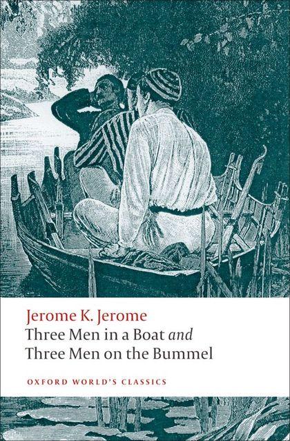 OWC - Jerome - Three men in