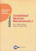 REF42208AD11 CONTABILIDAD NACIONAL. MACROECONOMIA I