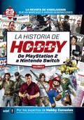 LA HISTORIA DE HOBBYCONSOLAS (VOL. II). DE PLAYSTATION 2 A NINTENDO SWITCH