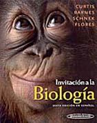 INVITACIÓN A LA BIOLOGÍA