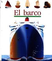 BARCO MUNDO MARAVILLOSO 16