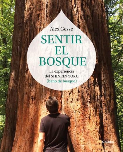SENTIR EL BOSQUE. LA EXPERIENCIA DEL SHINRIN-YOKU (BAÑO DE BOSQUE)
